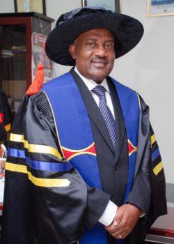 Emanuel Katongole